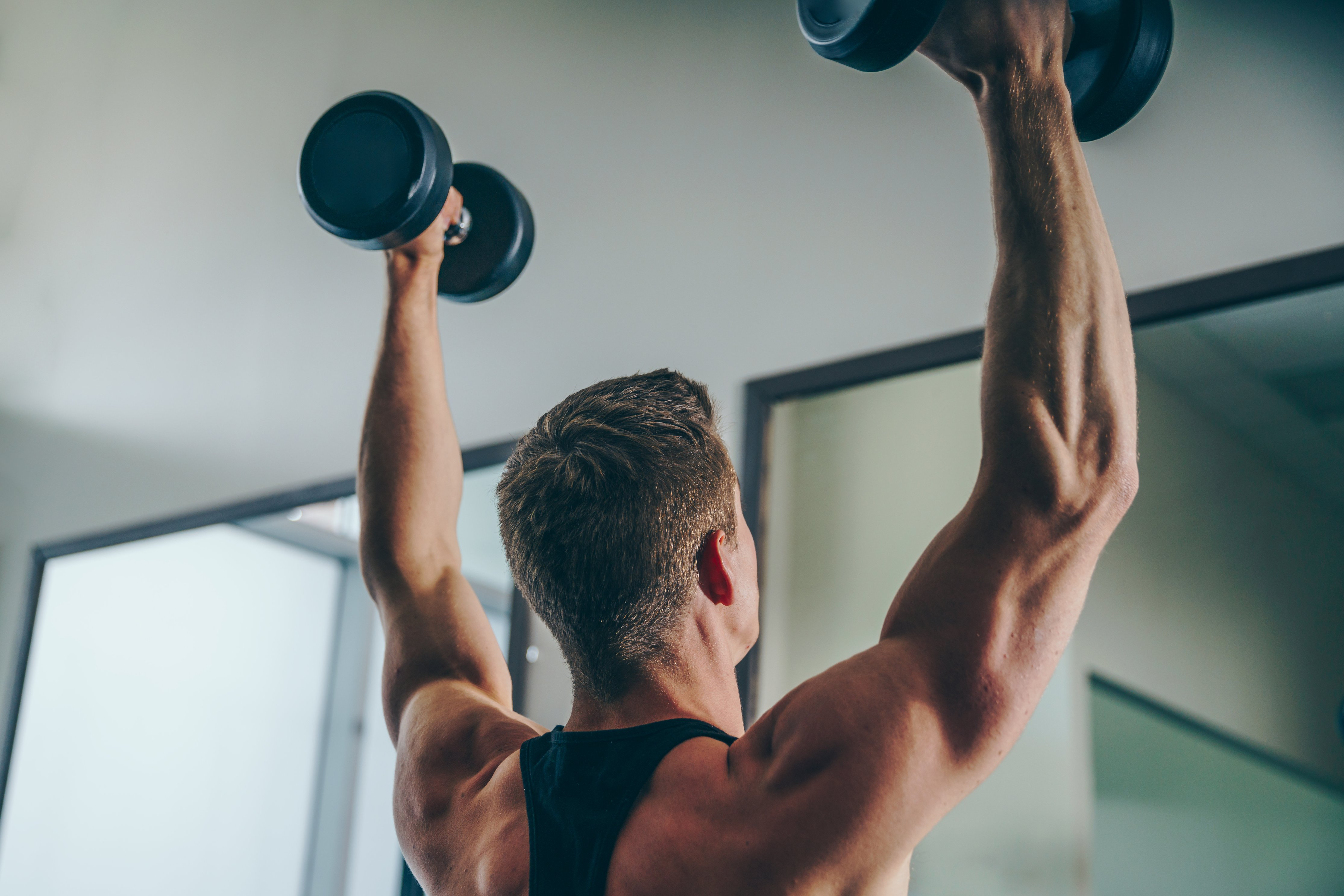 Best home gym equipment exercise essentials