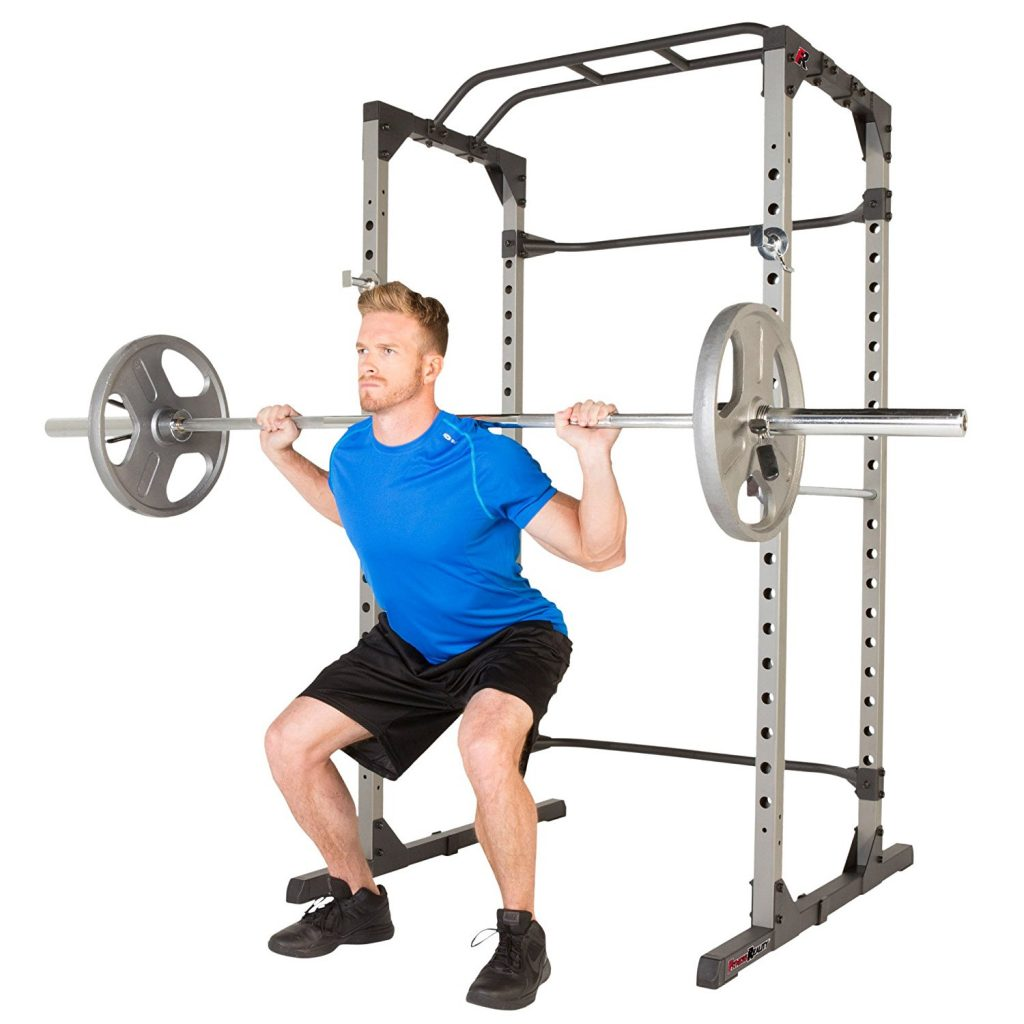 best squat machine