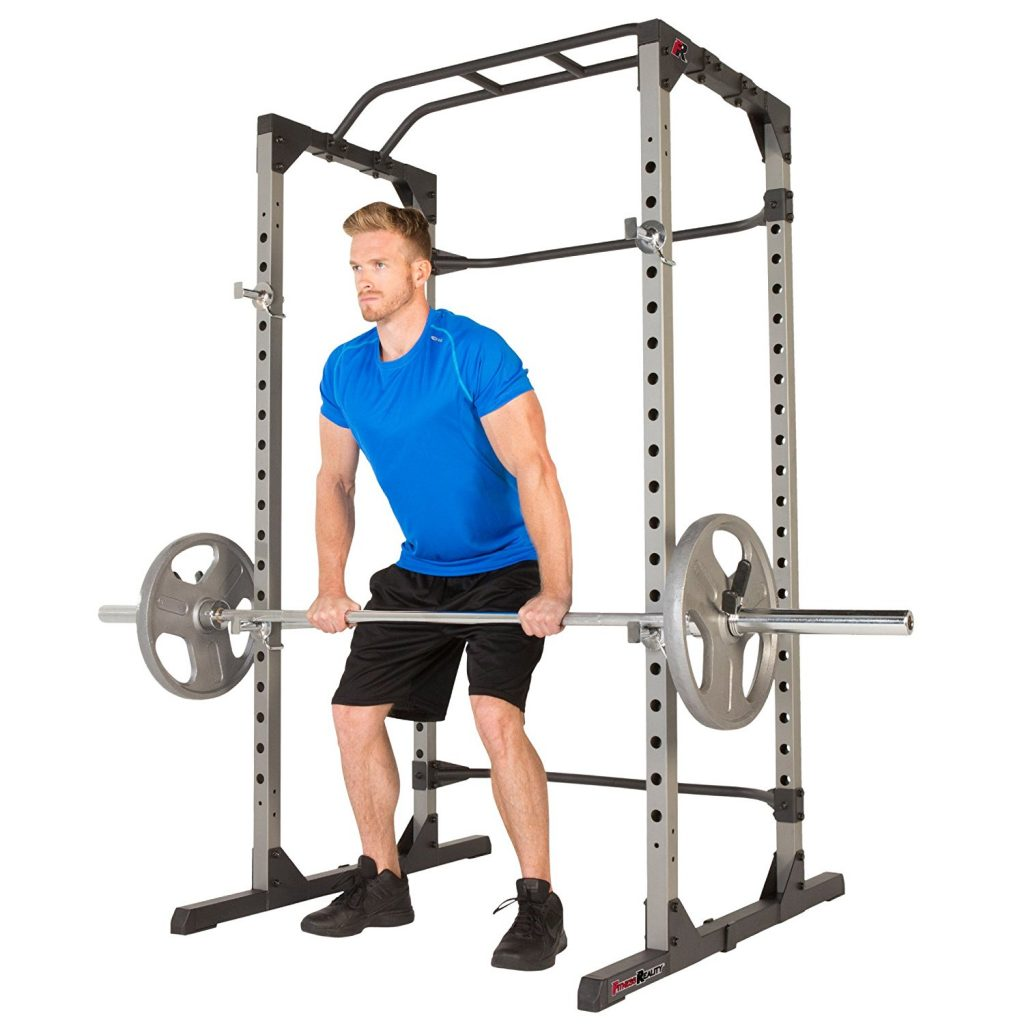 best dead lift machine
