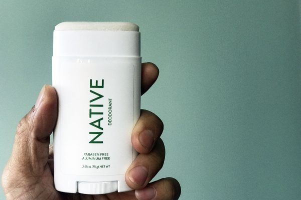native deodorant review