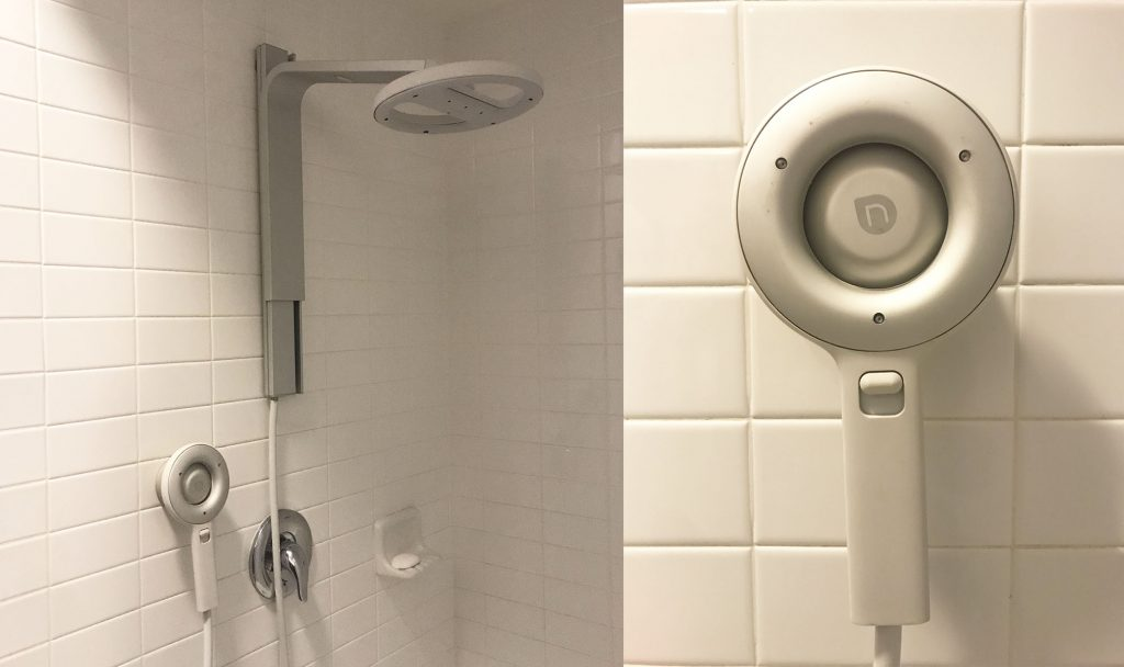 nebia shower system review
