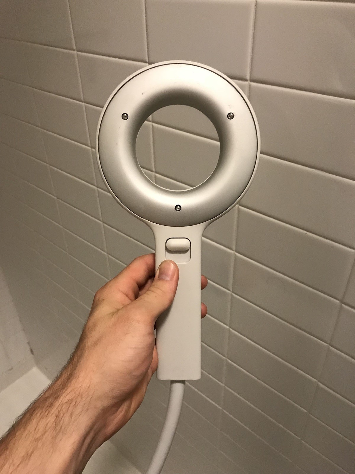 Nebia Shower Review: The Water-Efficient Steam Shower