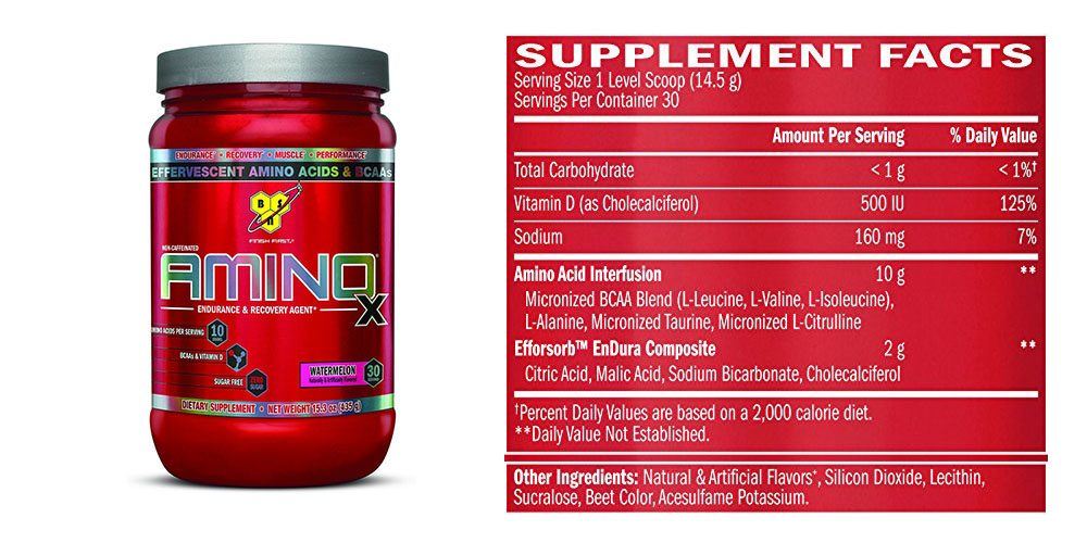 bsn-amino-acid-powder