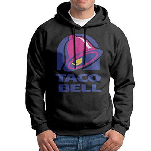 taco bell hoodie