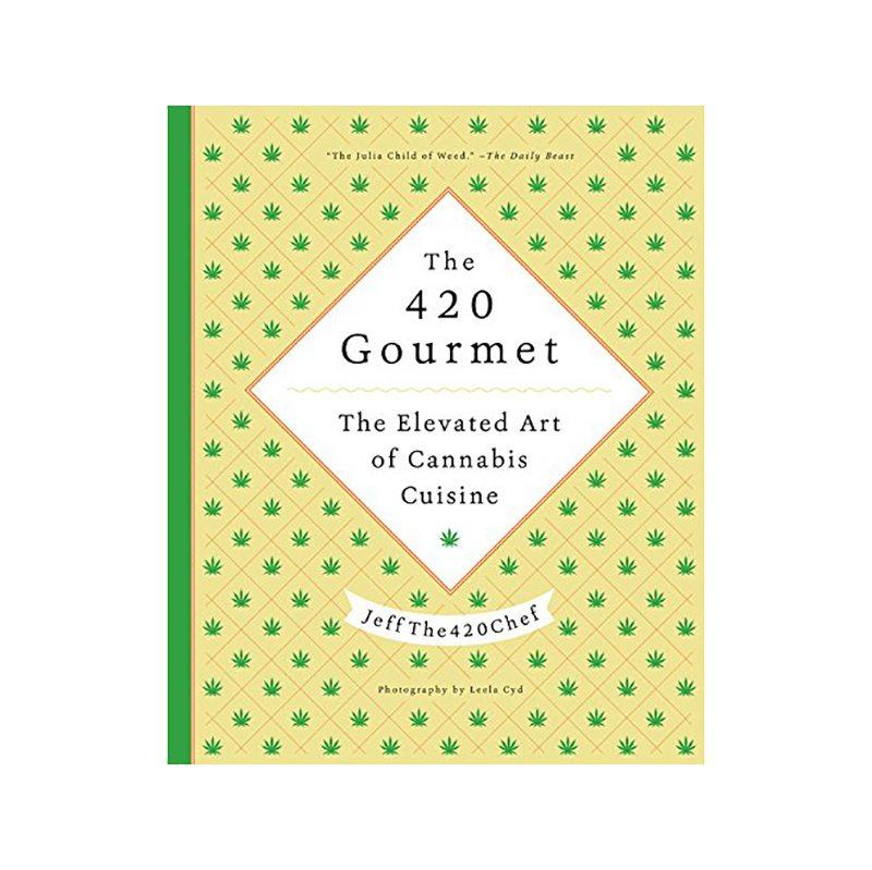 420 cook book