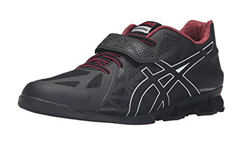ASICS Men's Lift Master Lite Cross-Trainer Shoe