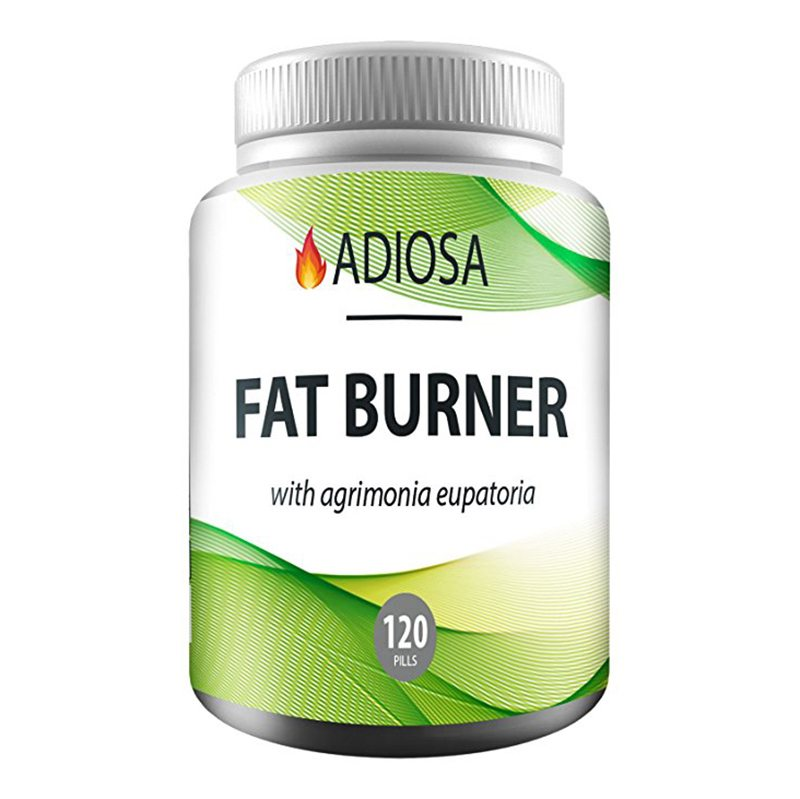 Fat Burner - Weight Loss Pills for Men - Appetite Suppressant