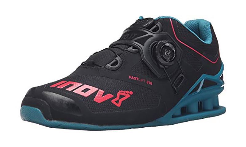 Inov-8 Men's FastLift 370 BOA Cross-Training Shoe