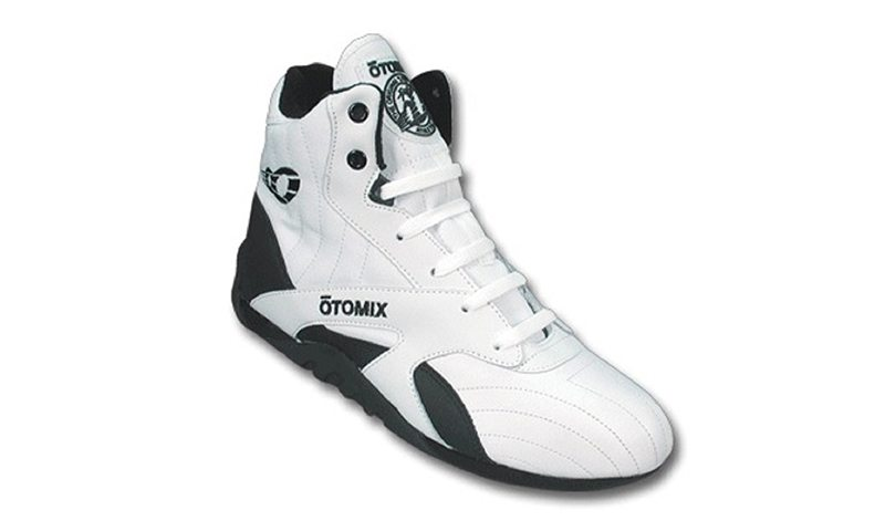Otomix Power Trainer Men's Bodybuilding Shoes