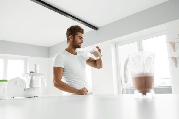 10 Best Protein Shakes for Weight Loss and Toning