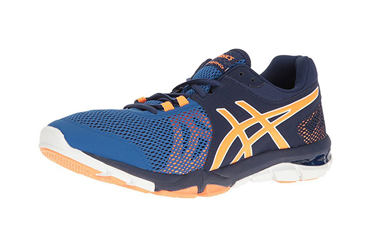 52c89f9d232e ASICS Men s Gel-Craze TR 4 Cross-Trainer Shoe