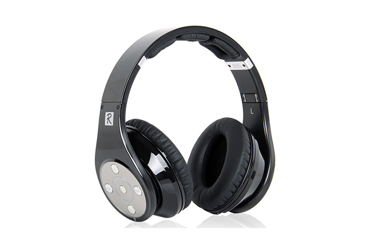 Bluedio R 8 Drivers Bassy Wireless Bluetooth Headphones