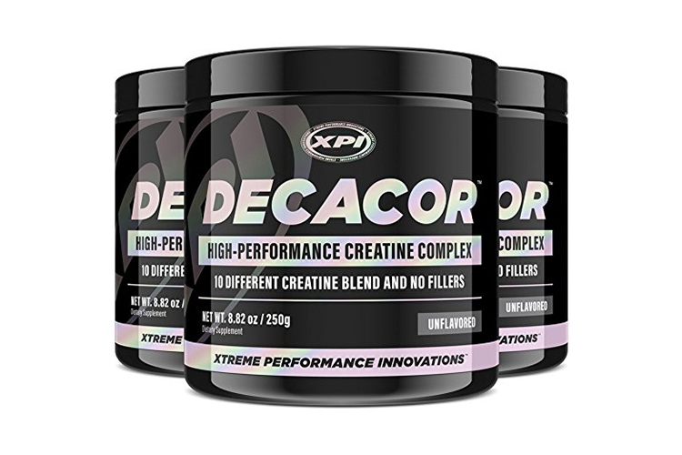 Decacor Creatine