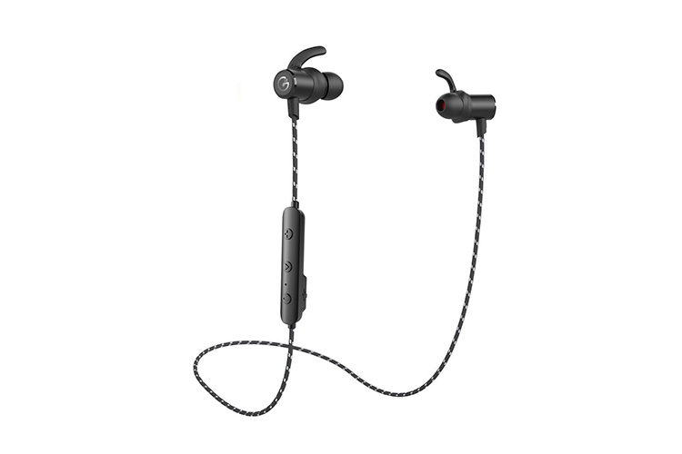 GEVO Sports Bluetooth Earphones