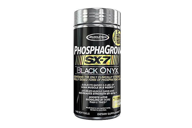 MuscleTech PhosphaGrow SX7