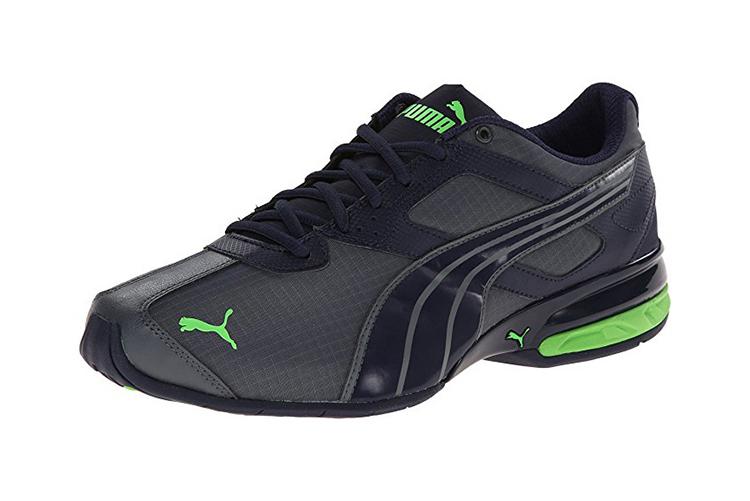 PUMA Men's Tazon 5 Ripstop Cross-Training Shoe