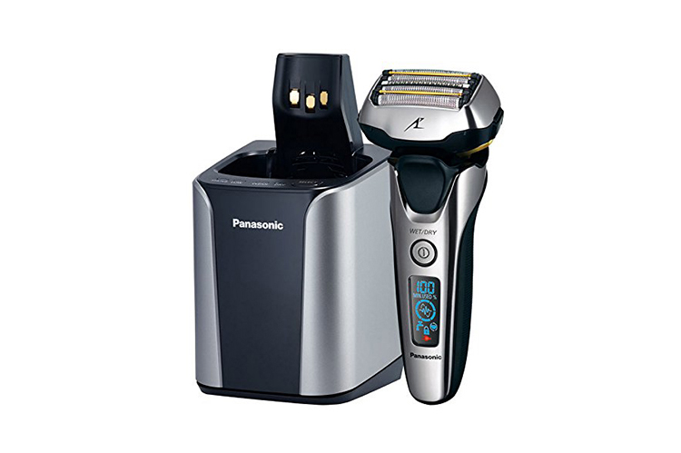 Panasonic ES-LV9N-s Electric Shaver