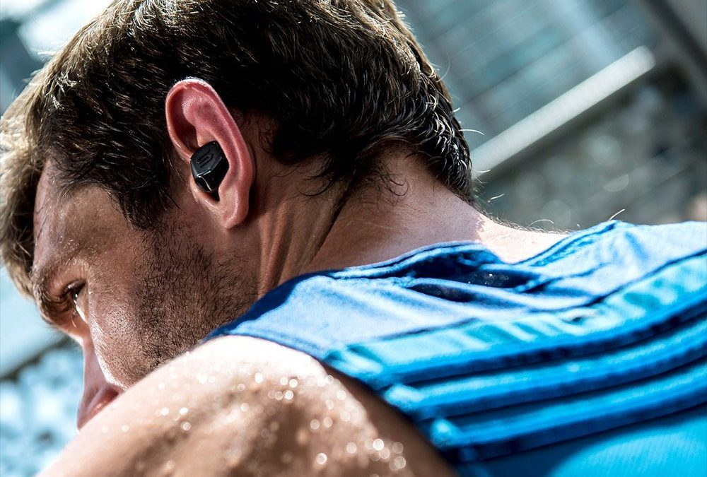 16 Best Earphones for Running that Don't Fall Out