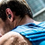 earphones for running that don't fall out