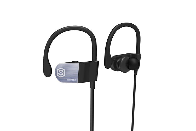 SmartOmi WIT Bluetooth 4.1 Sports Headphones
