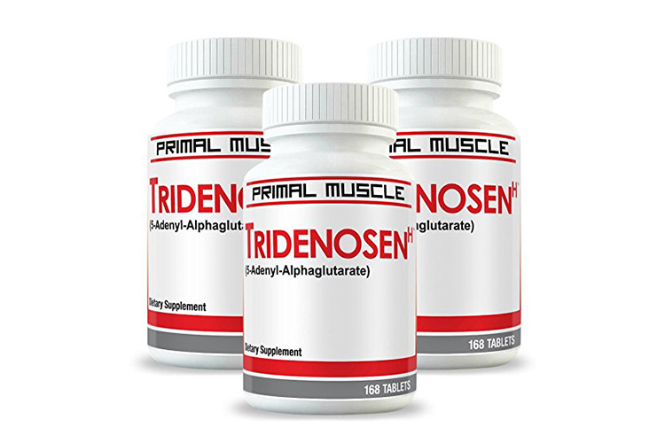 TridenosenH Ultra-Elite ATP Supplement