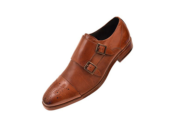 Asher Green Mens Dress Shoes
