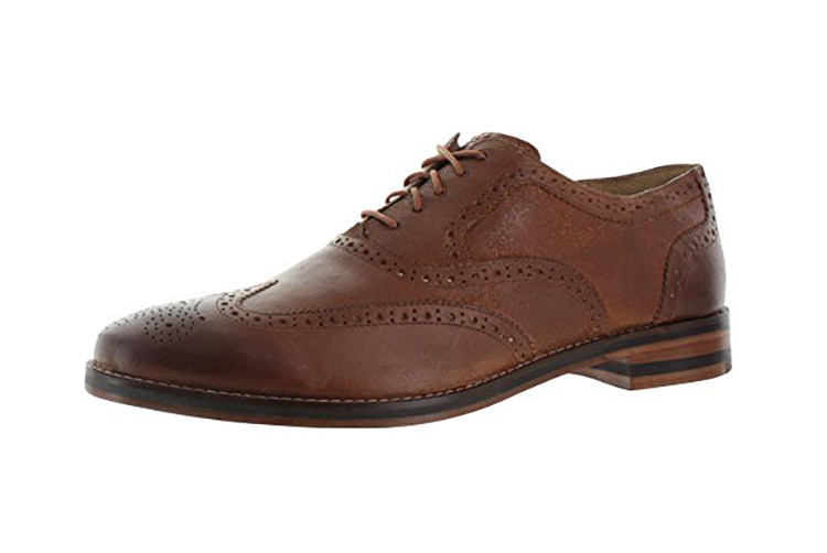 Cole Haan Men's Cambridge Wingtip Oxford Shoe