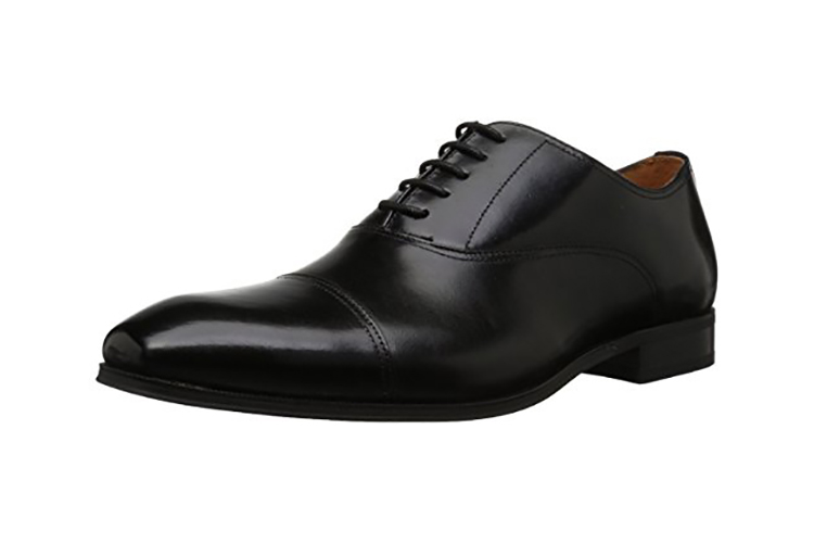 Florsheim Men's Casablanca Cap Toe Dress Shoe