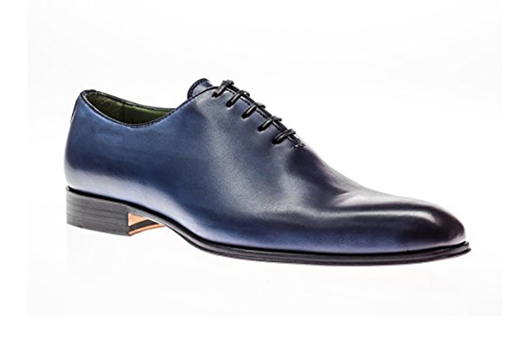 Jose Real Shoes Basoto Collection Men's Oxford