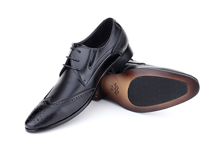 6cb97ae60c7bb1 18 Most Comfortable Dress Shoes for Men