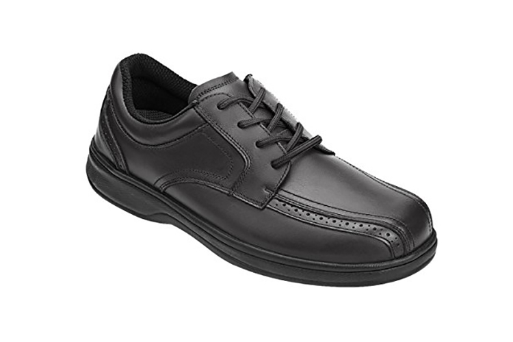 Mens Shoes With Good Arch Support And A Cushioned Sole
