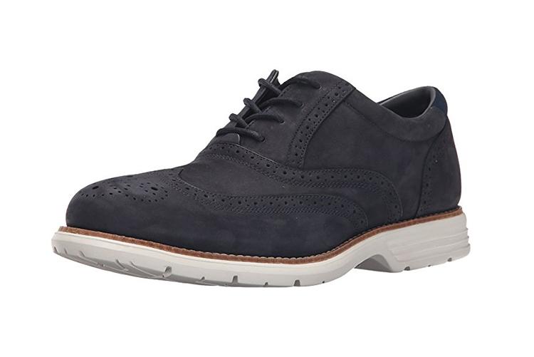 Ted Baker Mens Rovere Uniform Dress Shoe