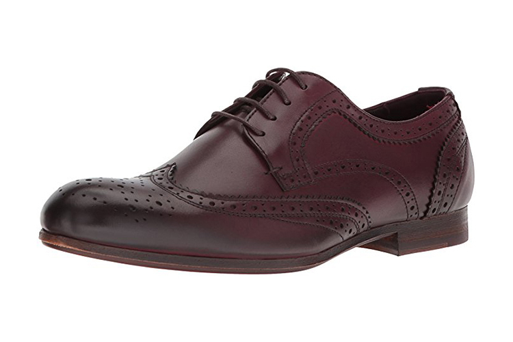 Ted Baker Men's Granet Oxford