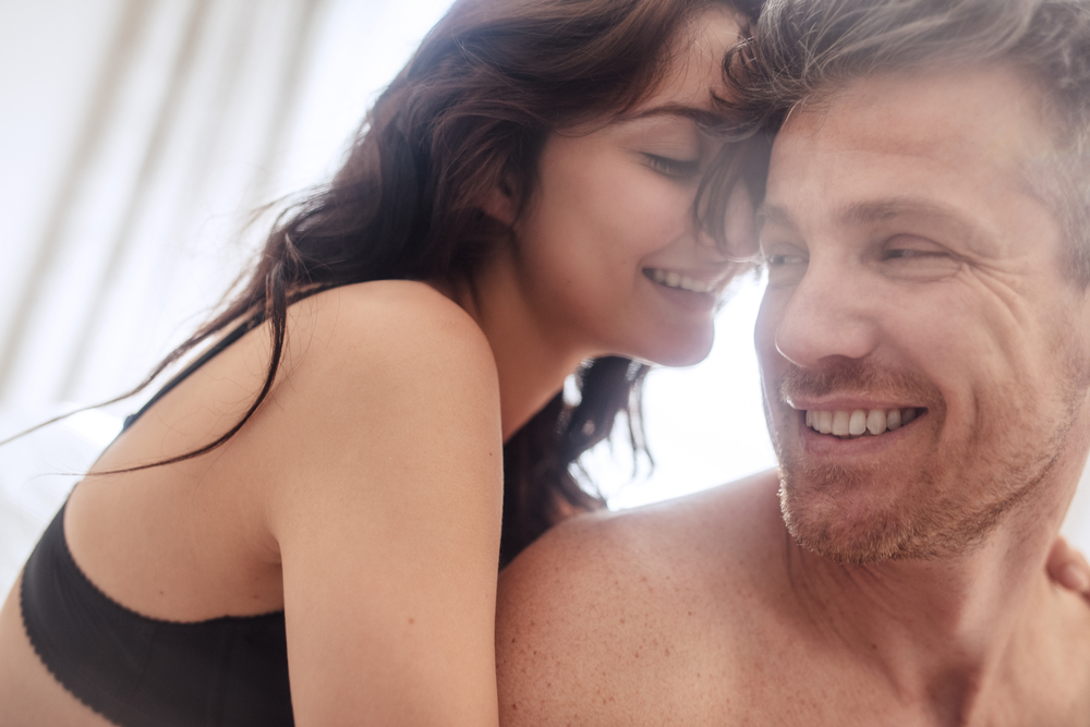 How to Spice Up Your Relationship In and Outside of the Bedroom