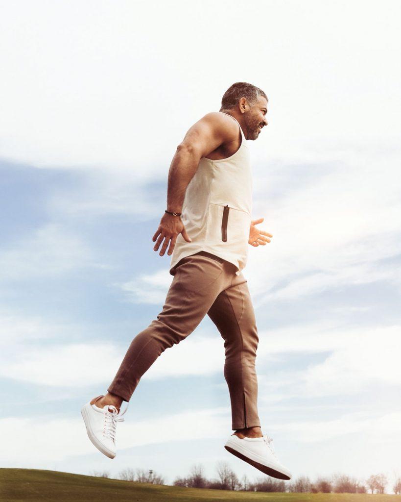 running health benefits